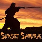 Sunset Sumurai