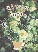 ☆Bloom latte☆ブルームラテ