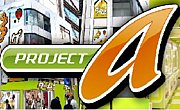 PROJECT ADORES 池袋店