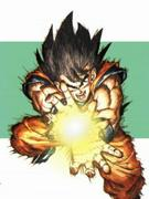 DRAGON BALL(gay only)