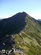 南プス登山部