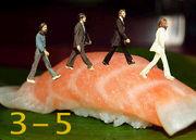 ビートル寿司