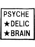 PSYCHE DELIC BRAIN【サイブレ】
