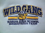 WILD☆GANG〜Basketball Team〜