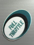 FULL☆THROTTLE