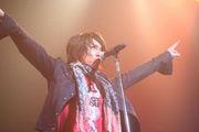 吉井和哉 GENIUS INDIAN TOUR'07