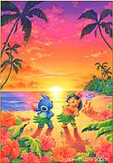 憧れのハワイで留学生活♪