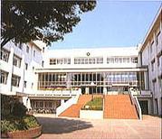 東京都立田無高等学校