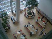 川口市中央図書館