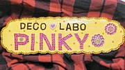 "DECO LABO ""PINKY"""
