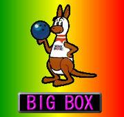 BIGBOX 茨木