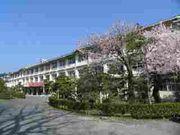 岡山県立勝山高等学校
