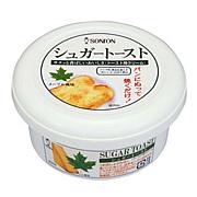 ソントン☆シュガートースト