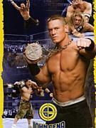 ジョン・シナ WWE