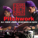 pitchwork DJ tour