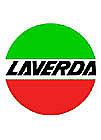 LAVERDA Riders Club