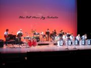 Blue Bell Music Jazz Orchestra