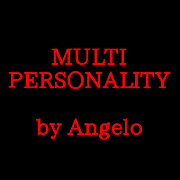 Angelo◆Multi personality