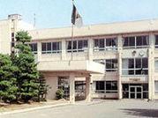 長岡市立西中学校