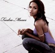 Teedra Moses