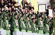 広島県高校サッカー