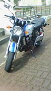 女の子★バイク乗り