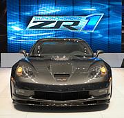 コルベットC6 ZR1