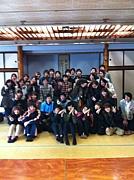 法政 2011年入学者 バレー好き☆
