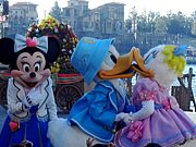 Disney好きのSmoker