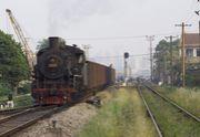 中国の鉄道車両
