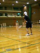 ソフトテニスサークルin一宮