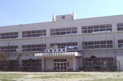 日置中学校