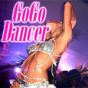 GO-GO DANCER / ゴーゴダンサー