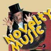 Novelty Music 西洋珍奇歌