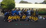 TSR サッカーサークル