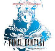 Final Fantasy I & II for PSP