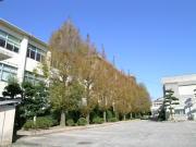 H18年3月1日京都高校卒業