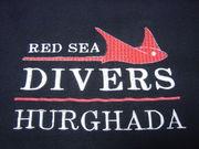 エジプト紅海ハルガダ