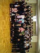 春日丘高校音楽部2010年3月卒
