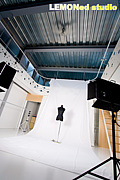photo studio「LEMONed」