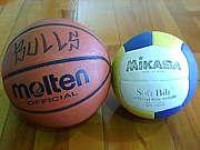 ゆる〜〜〜いスポーツ@バスケ会