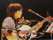 YAMAHA Acoustic GuitarOF長渕剛