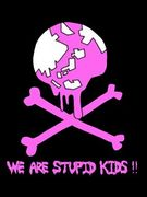 STUPID KIDS!!