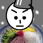 冬でも冷やし中華が食べたい。