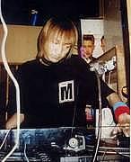 DJよっしー