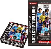FOOTBALL ALLSTAR'S