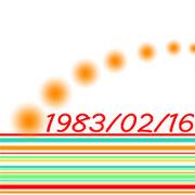 1983年2月16日生まれ
