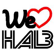 HAL3fanclub