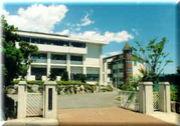 静岡県三島市立山田中学校