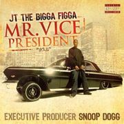 Mr Vice President